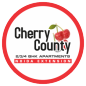 cherry county logo